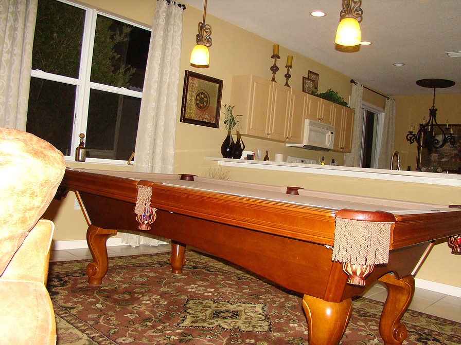 Pool Tables For Sale Pool Tables Pros SW Florida - Brunswick bradford pool table