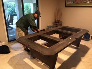 professional-pool-table-assembly